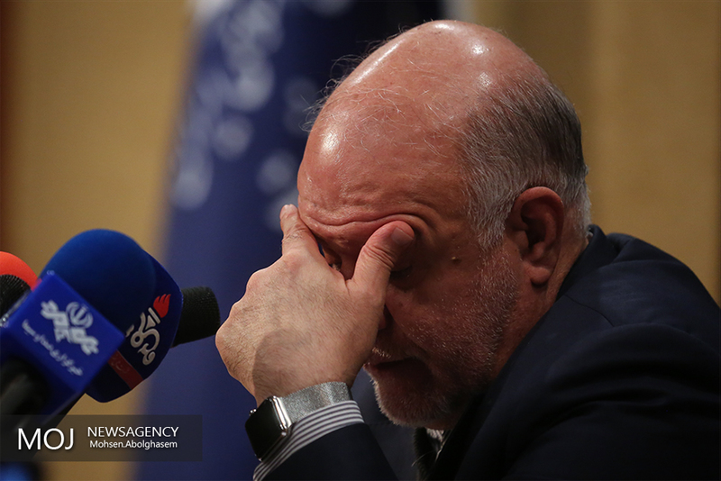 وزیر نفت درگذشت نماینده ایران در اوپک را تسلیت گفت