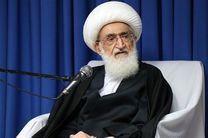 آمریکا آرزوی شکست ملت ایران را به گور خواهد برد