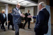 بازگشت دوباره معاون سابق رییس جمهوری سوریه به عرصه سیاسی/مذاکرات ژنو 8 با حضور هیات سوری