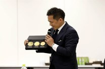 انتخاب سه طرح برای مدال های بازی های المپیک و پارالمپیک 2020