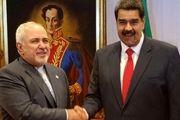 آماده تحکیم روابط ایران و ونزوئلا هستیم