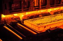 استراتژی فولاد مبارکه رقابت با فولادسازان فناور است