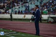 استراماچونی به مربی ایرانی علاقه نداشت/خطیر با تصمیم خودش جدا شد