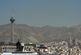 کیفیت هوای تهران ۲۹ فروردین ۱۴۰۰/ شاخص کیفیت هوا به ۷۸ رسید