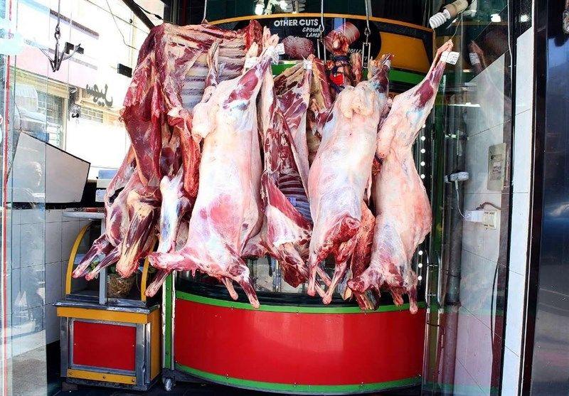 عرضه گوشت گوسفندی روسی در ایران آغاز شد