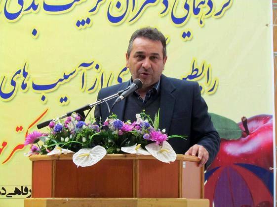 ساماندهی 1600 بوفه در مدارس استان