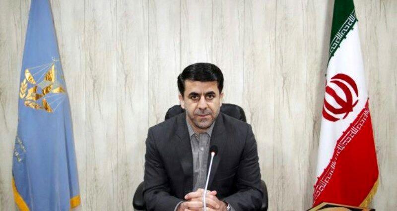 عبدالمجید کشوری مدیر کل زندانهای استان لرستان شد