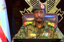رهبر جدید شورای انتقالی نظامی سودان، وعده اصلاحات داد