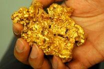 امکان صادرات طلا با مجوز و تایید دو دستگاه دولتی بلا مانع است