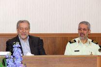 راه اندازی موسسات خیریه امنیت ساز به صورت پایلوت در اصفهان
