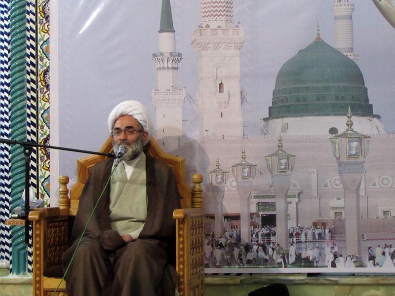 وهابیت شمشیر برنده صهیونیسم برای نابودی اسلام است