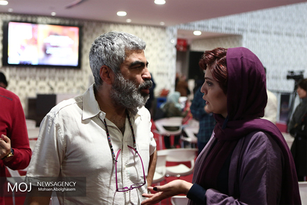 پنجمین روز سی و هفتمین جشنواره جهانی فیلم فجر