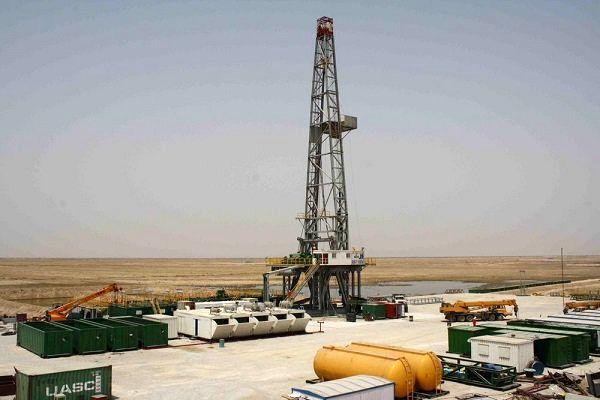 امضا قرارداد میدان نفتی یاران بین شرکت ملی نفت و یک شرکت داخلی