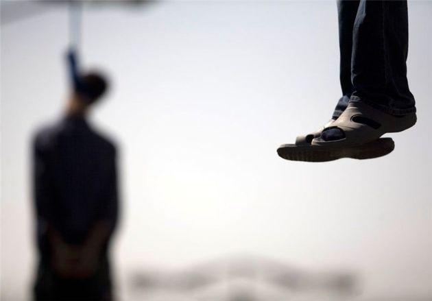 قاتل مسلح فهرجی اعدام شد