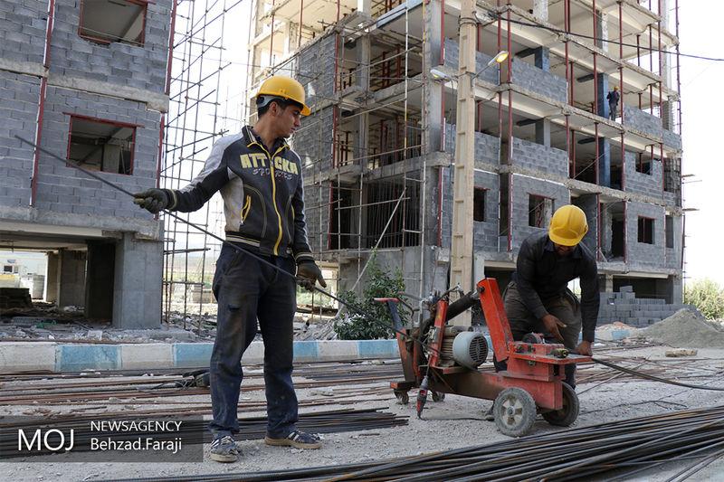 آخرین وضعیت بازسازی مناطق زلزله زده کرمانشاه
