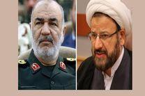رئیس دفتر تبلیغات اسلامی حوزه علمیه قم پرتاب ماهواره نور را تبریک گفت