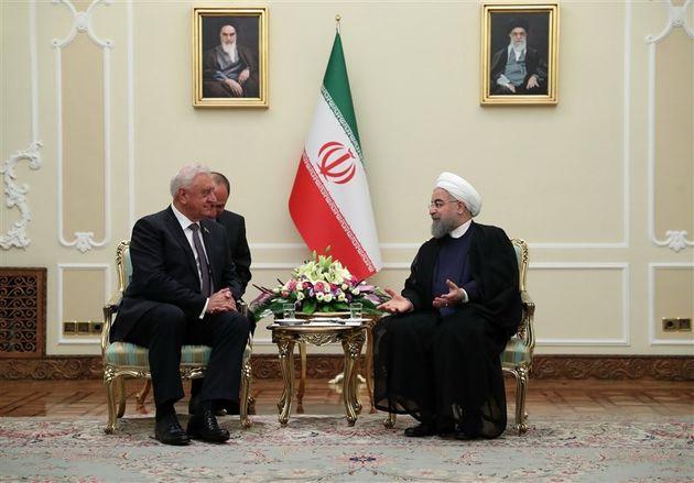 ایران و بلاروس ظرفیتهای خوبی برای همکاریهای مشترک صنعتی دارند