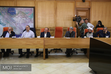 نخستین جلسه ستاد اطلاع رسانی و تبلیغات اقتصادی کشور