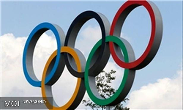 تهران، رنگ و بوی «المپیکی» گرفت