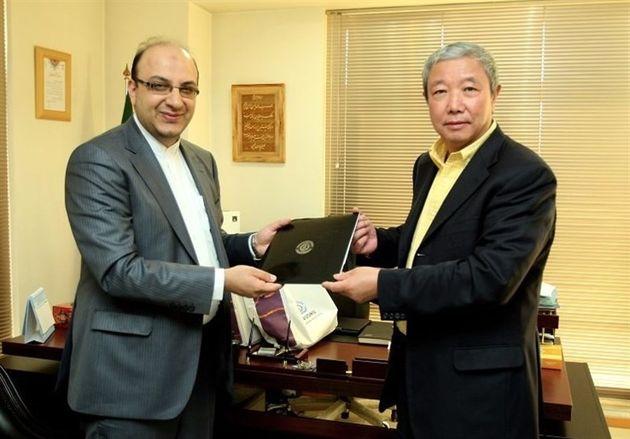 علینژاد رئیس کمیته نظارت بر مسابقات جهانی ووشو شد