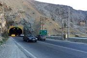آخرین وضعیت جوی و ترافیکی جاده ها در ۲۰ اسفند مشخص شد
