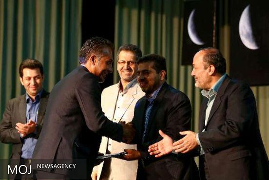 برگزیدگان جشنواره سراسری «حریم ماه» تجلیل شدند