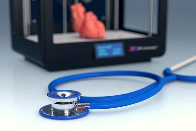 کمک به افراد دیابتی با ساخت پانکراس چاپ 3 بعدی