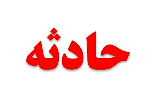 طوفان تهران یک فوتی بر جای گذاشت/ میزان مصدومان طوفان تهران ۷۶ نفر