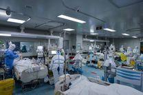 بستری شدن 51 بیمار جدید با علائم بیماری کرونا  در کرمانشاه