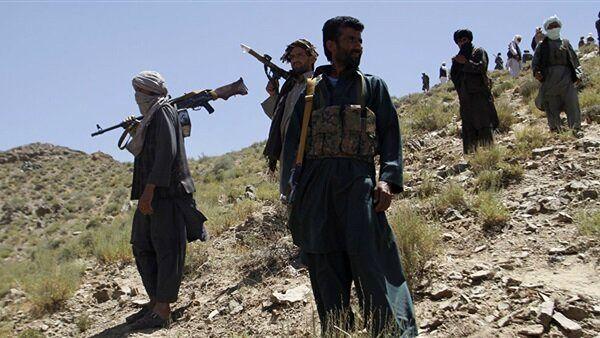 ۲۸ کشته در پی حملات طالبان به افغانستان