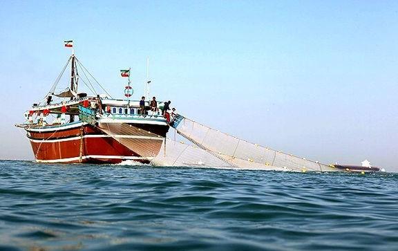 پیش بینی صید ۱۰ هزار تن ماهی از  آب های راه دور در جاسک