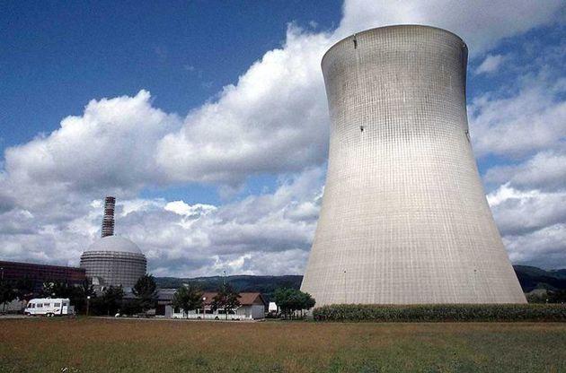 آمادگی چین برای همکاری در ساخت تاسیسات سوخت هستهای اوکراین
