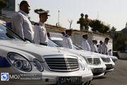 محدودیت تردد از ساعت ۱۲ دوشنبه تا پایان روز جمعه در ۲۵ مرکز استان کشور