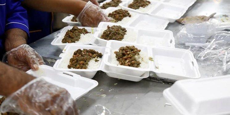 چهار هزار بسته معیشتی در هفته دفاع مقدس توزیع میشود