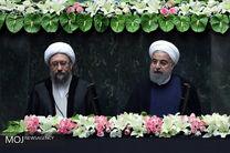 امروز نظام اسلامی علی رغم توطئه ها به حیات خود ادامه می دهد