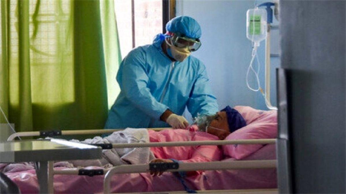 بستری ۷۱ بیمار جدید کرونایی در اردبیل/ حال ۶۱ بیمار وخیم است