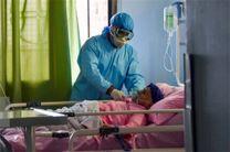 بستری 145بیمار جدید کرونایی در مراکز درمانی اردبیل