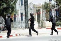 جزئیات خنثی سازی یک طرح تروریستی در غرب تونس