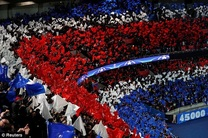فضای استادیوم را برای رئال مادریدی ها به طرز عجیبی دشوار خواهیم کرد