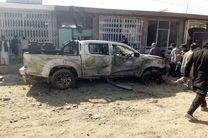 طالبان به نیروهای امنیتی افغانستان حمله کرد/تاکنون ۱۱ نظامی افغانستانی در این حمله جان باخته اند