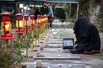 مزار 360 شهید استان اردبیل ساماندهی می شود