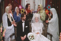 اکران فیلم ازدواج به سبک ایرانی با حضور عوامل فیلم و بازیگران