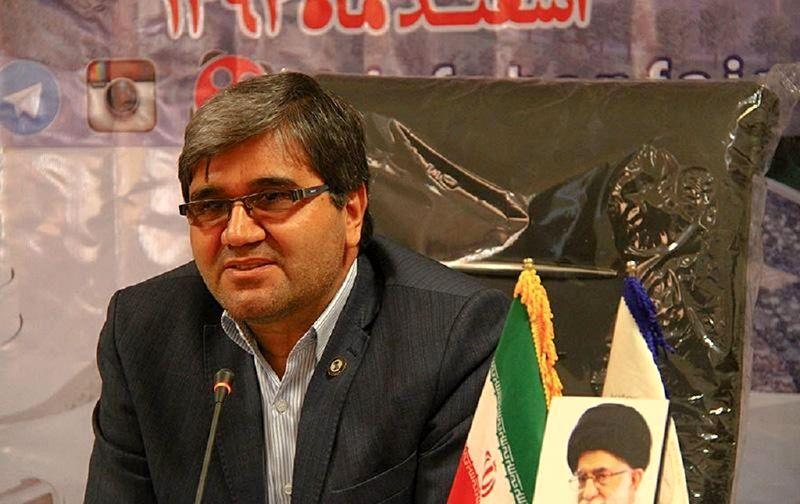 سیزدهمین نمایشگاه بین المللی سنگ اصفهان میزبان 33 شرکت خارجی