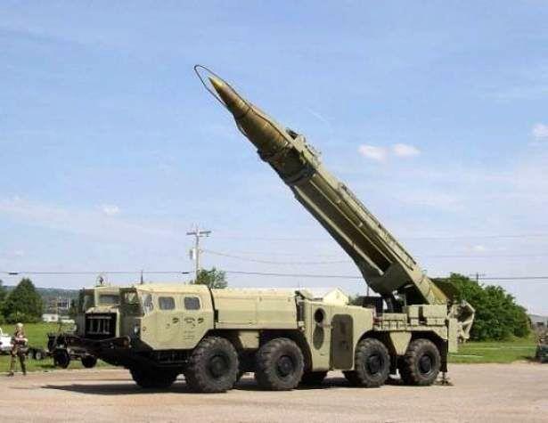 آزمایش موشک رهگیر قاره پیما در آمریکا
