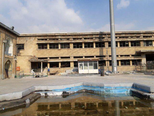 وضعیت مدارس تهران خوب نیست