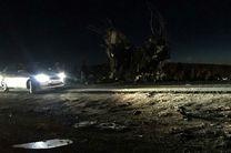 چرا در حادثه تروریستی زاهدان نیروهای امنیتی حتی یک تیر هوایی شلیک نکردند؟