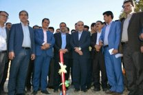 1139 نفر در منطقه سادات محمودی از نعمت گاز برخوردار میشوند