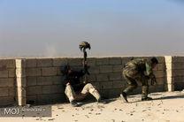 شروع عملیات تازه ارتش عراق علیه تروریست های داعش