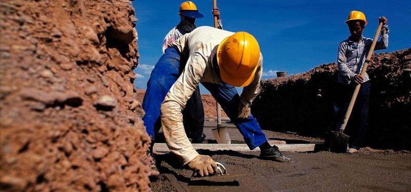 صدور 231 پرونده ساخت منزل برای مددجویان زلزلهزده کرمانشاه