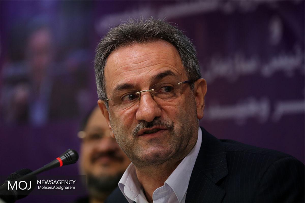 تزریق واکسن کرونا برای گروه سنی بالای ۶۰ سال در تهران ظرف ۲۰ روز آینده